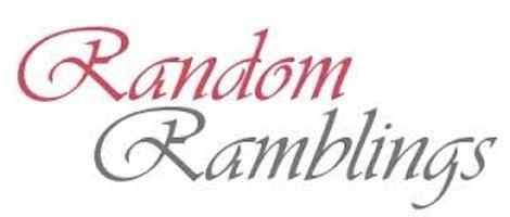 Ramblings 2.0